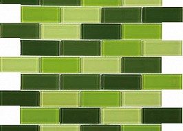 Glass Mosaic Blg-033